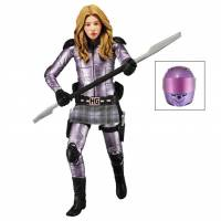 Фигурка Kick Ass 2 Series 2 Hit Girl Unmasked