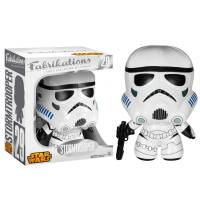 Мягкая игрушка Fabrikations: Star Wars - Stormtrooper