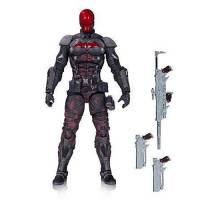 Фигурка Batman Arkham Knight - Red Hood