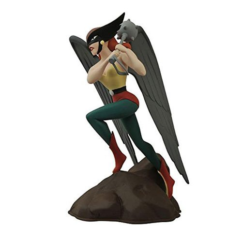 Статуэтка Justice League: The Animated Series - Hawkgirl