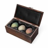 Подарочный набор Game of Thrones: Collectible Dragon Egg Box with Eggs