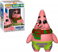 Фигурка POP Animation: Spongebob Squarepants - Holiday Patrick
