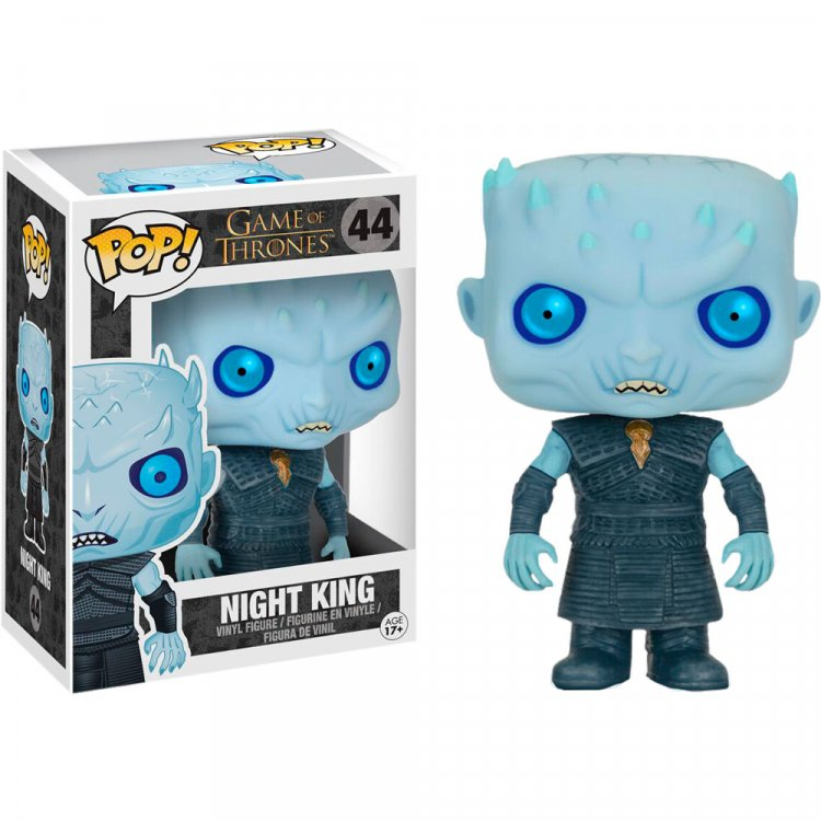 Фигурка Funko POP Game of Thrones: Night King