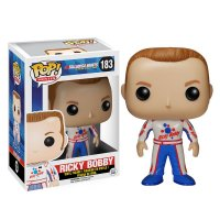 Фигурка POP Movies: Talladega Nights - Ricky Bobby
