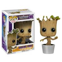 Фигурка POP Guardians of The Galaxy - Dancing Groot