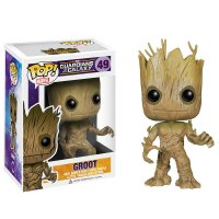 Фигурка POP Guardians of The Galaxy - Groot