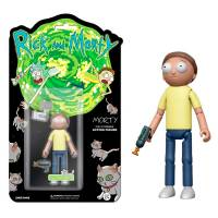 Фигурка Rick and Morty - Morty