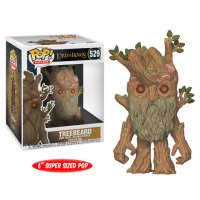 Фигурка POP Movies: The Lord of the Rings - Treebeard