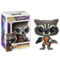 Фигурка POP Guardians of The Galaxy - Rocket Raccoon