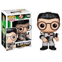 Фигурка POP Movies: Ghostbusters - Dr. Egon Spengler
