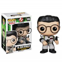 Фигурка Pop Ghostbusters - Dr. Egon Spengler