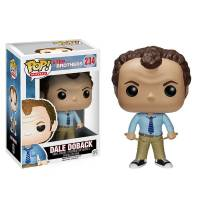 Фигурка POP Movies: Step Brothers - Dale Doback