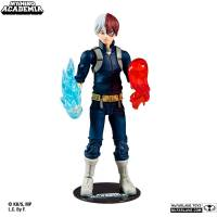 Фигурка My Hero Academia - Shoto Todoroki