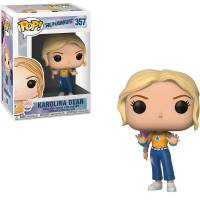 Фигурка POP Marvel: Runaways - Karolina Dean