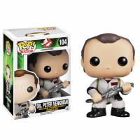 Фигурка POP Ghostbusters - Dr. Peter Venkman