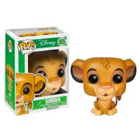 Фигурка Funko POP Disney: The Lion King Simba