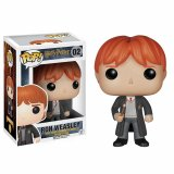 Фигурка POP Movies: Harry Potter - Ron Weasley