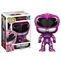 Фигурка POP Movies: Power Rangers - Pink Ranger