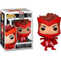 Фигурка POP Marvel 80th - Scarlet Witch
