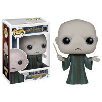 Фигурка POP Movies: Harry Potter - Voldemort