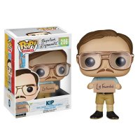 Фигурка POP Movies: Napoleon Dynamite - Kip