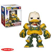 Фигурка POP Marvel: Contest of Champions - Howard the Duck