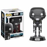 Фигурка POP Star Wars: Rogue One - K-2SO