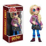 Фигурка Rock Candy: Harry Potter - Luna Lovegood