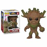 Фигурка POP Marvel: Contest of Champions - King Groot