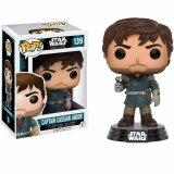 Фигурка POP Star Wars: Rogue One - Captain Cassian Andor