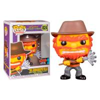 Фигурка POP TV: The Simpsons - Evil Groundskeeper Willie (Exc)