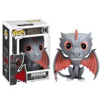 Фигурка POP TV: Game of Thrones - Drogon