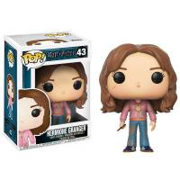 Фигурка POP Movies: Harry Potter - Hermione Granger
