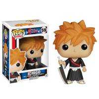 Фигурка POP Anime: Bleach - Ichigo