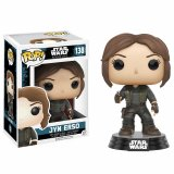 Фигурка POP Star Wars: Rogue One - Jyn Erso