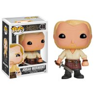 Фигурка Funko POP Game of Thrones: Jorah Mormont