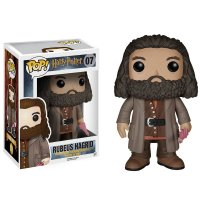 Фигурка POP Movies: Harry Potter - Rubeus Hagrid