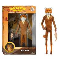 Фигурка Legacy: Fantastic Mr. Fox - Mr. Fox