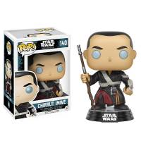 Фигурка POP Star Wars: Rogue One - Chirrut Imwe