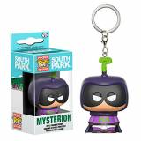 Брелок Pocket POP Keychain: South Park - Mysterion