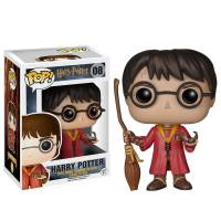 Фигурка POP Movies: Harry Potter - Harry Potter