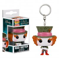 Брелок POP Disney: Alice Through The Looking Glass - Mad Hatter