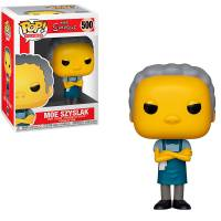 Фигурка POP TV: The Simpsons - Moe Szyslak