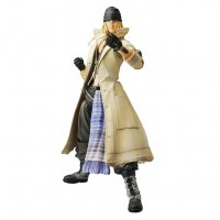 Фигурка Final Fantasy XIII Play Arts Kai Snow