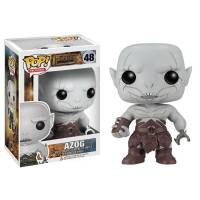 Фигурка POP Movies: Hobbit 2 Azog