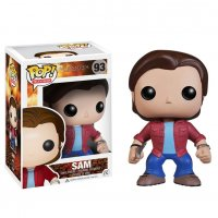 Фигурка POP TV: Supernatural - Sam
