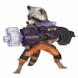 Фигурка Guardians of The Galaxy - Big Blastin' Rocket Raccoon