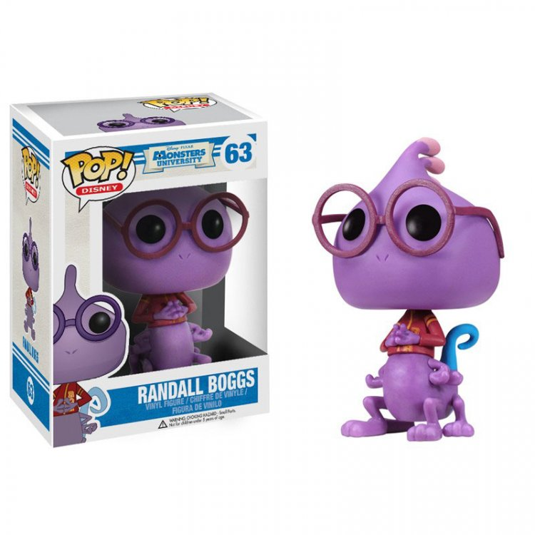 Фигурка POP Disney: Monsters University - Randall