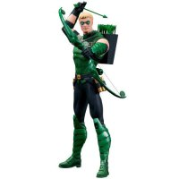 Фигурка DC Comics Justice League The New 52 - Green Arrow