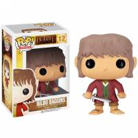 Фигурка Bilbo Baggins POP! Hobbit An Unexpected Journey